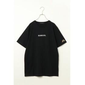 [マルイ]【セール】KANGOLシシュウTシャツ/ヴァンスエクスチェンジ メンズ(VENCE EXCHANGE)