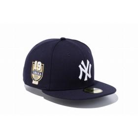 NEW ERA ニューエラ 59FIFTY ニューヨーク・ヤンキース 田中将大 ベースボールキャップ キャップ 帽子 メンズ レディース 7 (55.8cm) 11877051 NEWERA