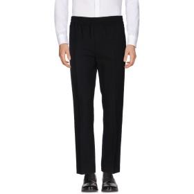 《期間限定 セール開催中》GOLDEN GOOSE DELUXE BRAND メンズ パンツ ブラック M ウール 90% / モヘヤ 10%