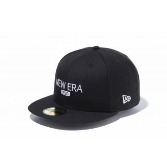 NEW ERA ニューエラ 59FIFTY NEW ERA 1920 ブラック × ホワイト ベースボールキャップ キャップ 帽子 メンズ レディース 7 (55.8cm) 11900551 NEWERA