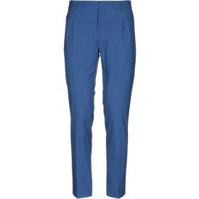 《期間限定セール開催中!》GREY DANIELE ALESSANDRINI メンズ パンツ ブルー 50 ポリエステル 64% / レーヨン 24% / ウール 10% / ポリウレタン 2%