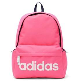 【22%OFF】 ギャレリア アディダス リュック adidas バッグ スクールバッグ リュックサック デイパック 23L 47892 ユニセックス ピンク F 【GALLERIA】 【セール開催中】