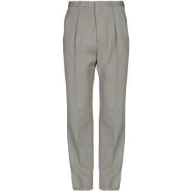 《セール開催中》HENRY COTTON'S メンズ パンツ ミリタリーグリーン 50 バージンウール 95% / ナイロン 5%
