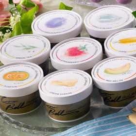 【お中元ギフト】十勝の恵みアイスクリーム 計10個