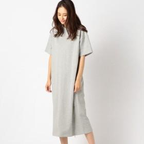[マルイ]【セール】サイドファスナーカットワンピ/ミューズ リファインド クローズ(MEW'S REFINED CLOTHES)