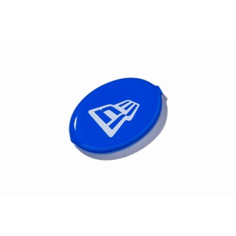 NEW ERA ニューエラ コインケース ブルー × ホワイト メンズ レディース ワンサイズ 11506095 NEWERA