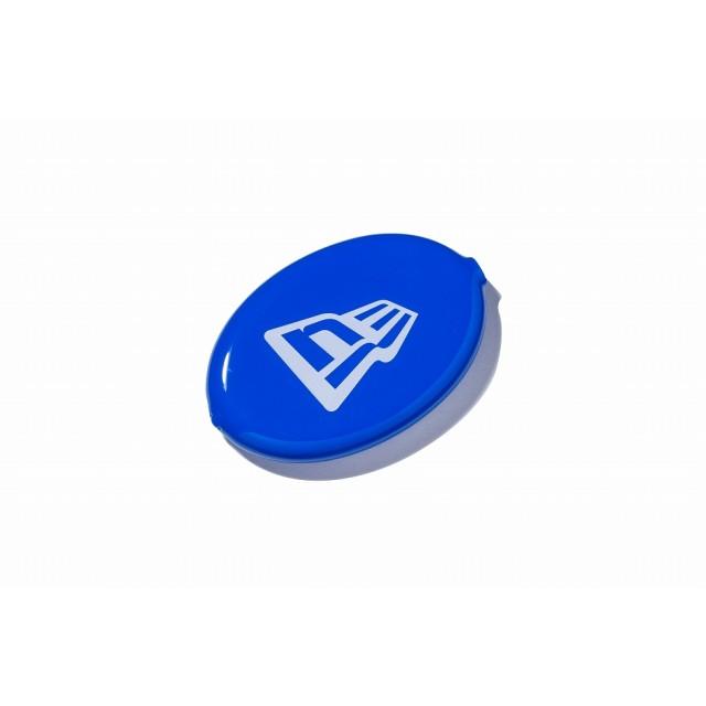 【ニューエラ公式】 コインケース ブルー × ホワイト メンズ レディース ワンサイズ アクセサリ 11506095 NEW ERA