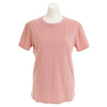 ビラボン(BILLABONG) 半袖Tシャツ AI013205 PFR (Lady's)