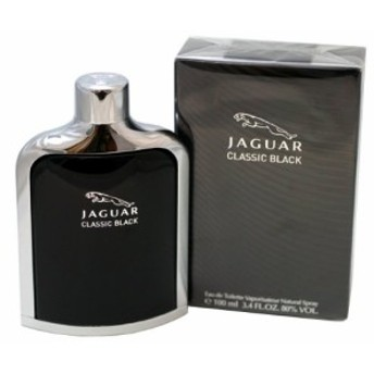 【ジャガー】ジャガー クラシック ブラック EDT 100mL(並行輸入品)