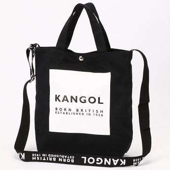 KANGOL カンゴール トートバッグ
