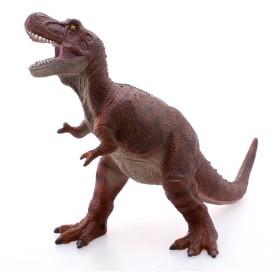 恐竜 ティラノサウルス ビニールモデル プレミアムエディション