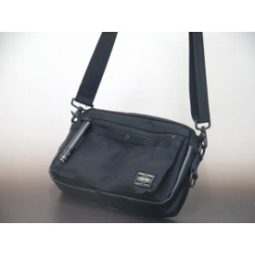 (Only in JAPAN.) 吉田カバン PORTER ポーター ヒート ショルダーバッグ 703-06975 (This product is not for overseas  customer.)