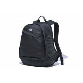 NEW ERA ニューエラ スポーツパック 31L ブラック リュック スポーツバッグ 大容量 PC収納 バッグ バックパック メンズ レディース ワンサイズ 11404134 NEWERA