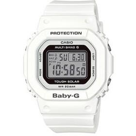 【SALE開催中】【ザ・クロックハウス:時計】ベビーG BABY-G 腕時計 レディース 耐衝撃 防水 スポーツ BGD-5000-7JF