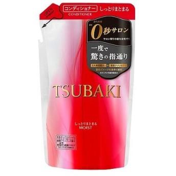 資生堂 ツバキ しっとりまとまるコンディショナー 詰替え 330ml TSUBAKI|4901872461691(tc)