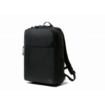 【ニューエラ公式】 ビジネスコレクション スマートパック 25L ブラック メンズ レディース ワンサイズ バックパック 11901485 NEW ERA リュック