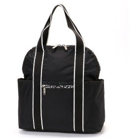 LeSportsac レスポートサック DOUBLE TROUBLE BACKPACK