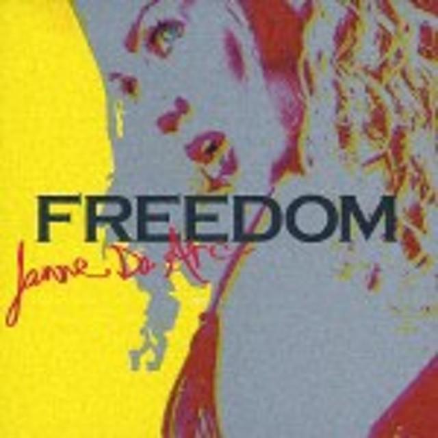 【CD】FREEDOM    (CCCD)/ジャンヌダルク [AVCD-32029] ジヤンヌダルク