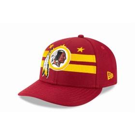 【ニューエラ公式】 LP 59FIFTY 2019 NFL ドラフトキャップ ワシントン・レッドスキンズ メンズ レディース 7 1/2 (59.6cm) NFL キャップ 帽子 12028728 NEW ERA