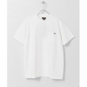 [マルイ] メンズTシャツ(FREEMANS SPORTING CLUB 14-BD丸胴天竺BARBER T-SHIRTS)/アーバンリサーチ(メンズ)(URBAN RESEARCH)
