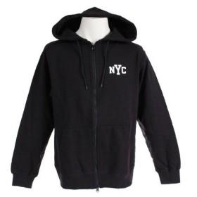 ニューエラ(NEW ERA) フルジップフーディー NYC 11474176 (Men's)