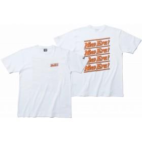 【ニューエラ公式】 コットン Tシャツ New Era! ニューエラ ホワイト メンズ レディース Medium 半袖 Tシャツ 11901388 NEW ERA
