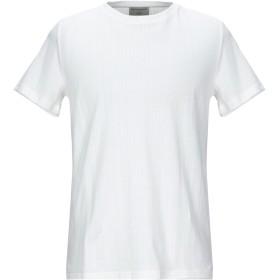 《期間限定セール開催中!》DITIONS M.R メンズ T シャツ ホワイト S コットン 100%