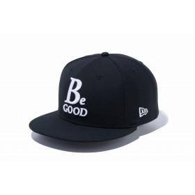 NEW ERA ニューエラ 9FIFTY E.T. イーティー Be GOOD ブラック × ホワイト スナップバックキャップ アジャスタブル サイズ調整可能 ベースボールキャップ キャップ 帽子 メンズ レディース 57.7 - 61.5cm 11909166 NEWERA