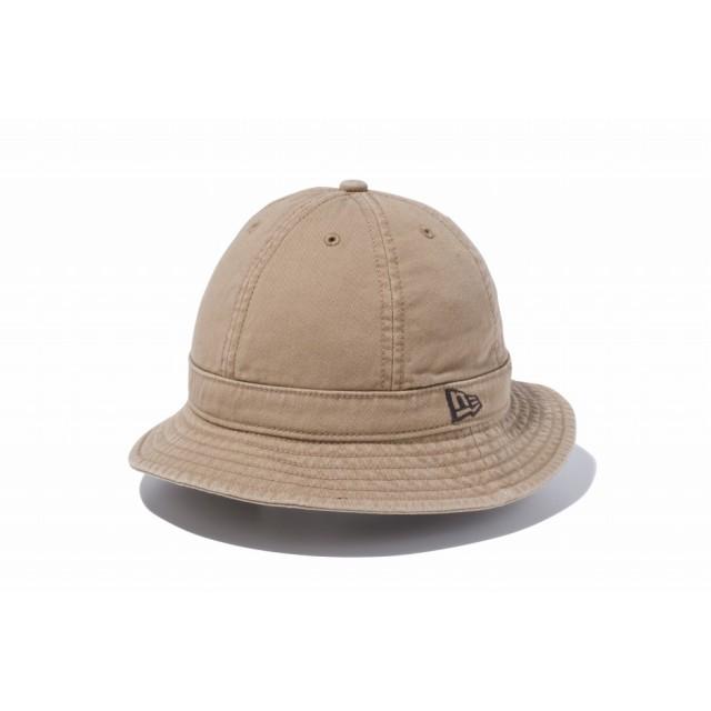 NEW ERA ニューエラ キッズ Explorer カーキ マホガニーロゴ エクスプローラーハット アウトドア 無地 ハット 帽子 男の子 女の子 6 1/2 (52cm) 11437867 NEWERA