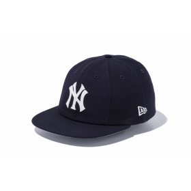 【ニューエラ公式】 19TWENTY ニューヨーク・ヤンキースCT ネイビー × ホワイト メンズ レディース 7 (55.8cm) COOPERSTOWN キャップ 帽子 11434040 NEW ERA