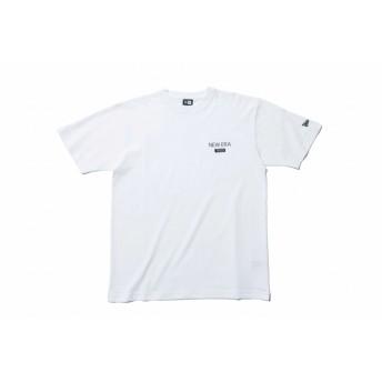 【ニューエラ公式】 コットン Tシャツ New Era 1920 ホワイト メンズ レディース X-Large 半袖 Tシャツ 11901390 NEW ERA