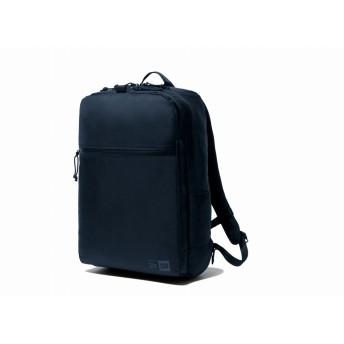 【ニューエラ公式】 ビジネスコレクション スマートパック 25L ネイビー メンズ レディース ワンサイズ バックパック 11901484 NEW ERA リュック