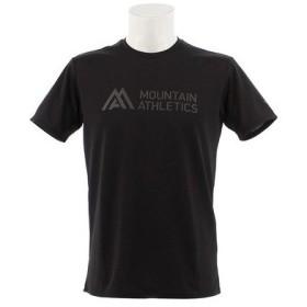 ノースフェイス(THE NORTH FACE) アンペアMAクルー 半袖Tシャツ NT11993 K (Men's)