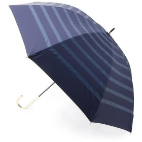 SOUP(スープ) 晴雨兼用ボーダー長傘