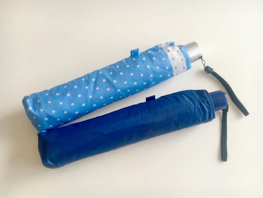 収納袋に入った傘ケース