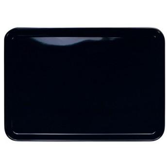 橋本達之助工芸 ピノ ノンスリップトレー 角33cm ブラック ETL5002