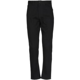 《期間限定セール開催中!》ISABEL BENENATO メンズ パンツ ブラック 48 コットン 100%