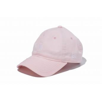 NEW ERA ニューエラ ゴルフ 9THIRTY on Par ペールトーン ニューヨーク・ヤンキース ピンク アジャスタブル サイズ調整可能 ベースボールキャップ キャップ 帽子 メンズ レディース 56.8 - 60.6cm 11901112 NEWERA