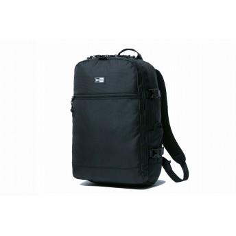 【ニューエラ公式】 スマートパック 25L ブラック メンズ レディース ワンサイズ バックパック 11556610 NEW ERA リュック