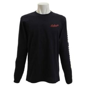 カーハート(CARHARTT) DOIN DAMAGE ロングスリーブ Tシャツ I023864770017F (Men's)