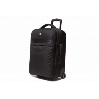 【ニューエラ公式】 ウィールバッグ 42L ブラック メンズ レディース ワンサイズ ウィールバッグ 11404105 NEW ERA