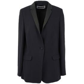 《期間限定 セール開催中》FABIANA FILIPPI レディース テーラードジャケット ブラック 40 ウール 100% / シルク / ポリウレタン