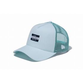 【ニューエラ公式】 9FORTY A-Frame トラッカー オックスフォード ウォッシャー ニューエラ ニューヨーク 1920 ラベル ライトブルー メンズ レディース 56.8 - 60.6cm キャップ 帽子 11899203 NEW ERA メッシュキャップ