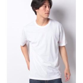 【22%OFF】 ウィゴー ハートスリーブプリントTシャツ(S) ユニセックス ホワイト L 【WEGO】 【タイムセール開催中】