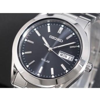 セイコー SEIKO ソーラー 腕時計 SNE039