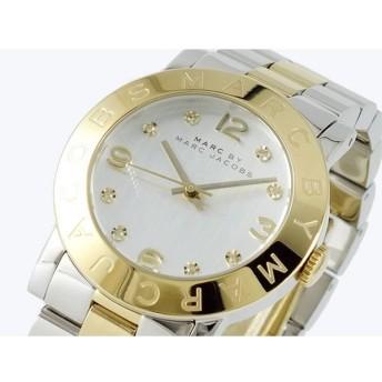 マークバイ マークジェイコブス MARC BY MARC JACOBS 腕時計 MBM3139 ゴールド