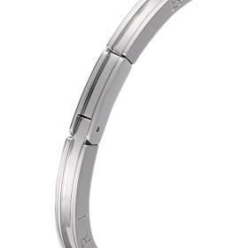 ブルガリ BVLGARI クオーツ レディース 腕時計 BZ22BDSS.S ホワイトパール ホワイトパール