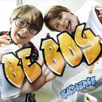 (おまけ付)BE BOY(通常盤) / スカイピース 【CD) SRCL11206-SK