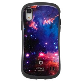 [iPhone XR専用]iFace First Class Universeケース 41-908624