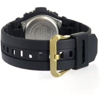 カシオ CASIO Gショック G-SHOCK クオーツ メンズ 腕時計 AW-591GBX-1A9 ブラック ブラック